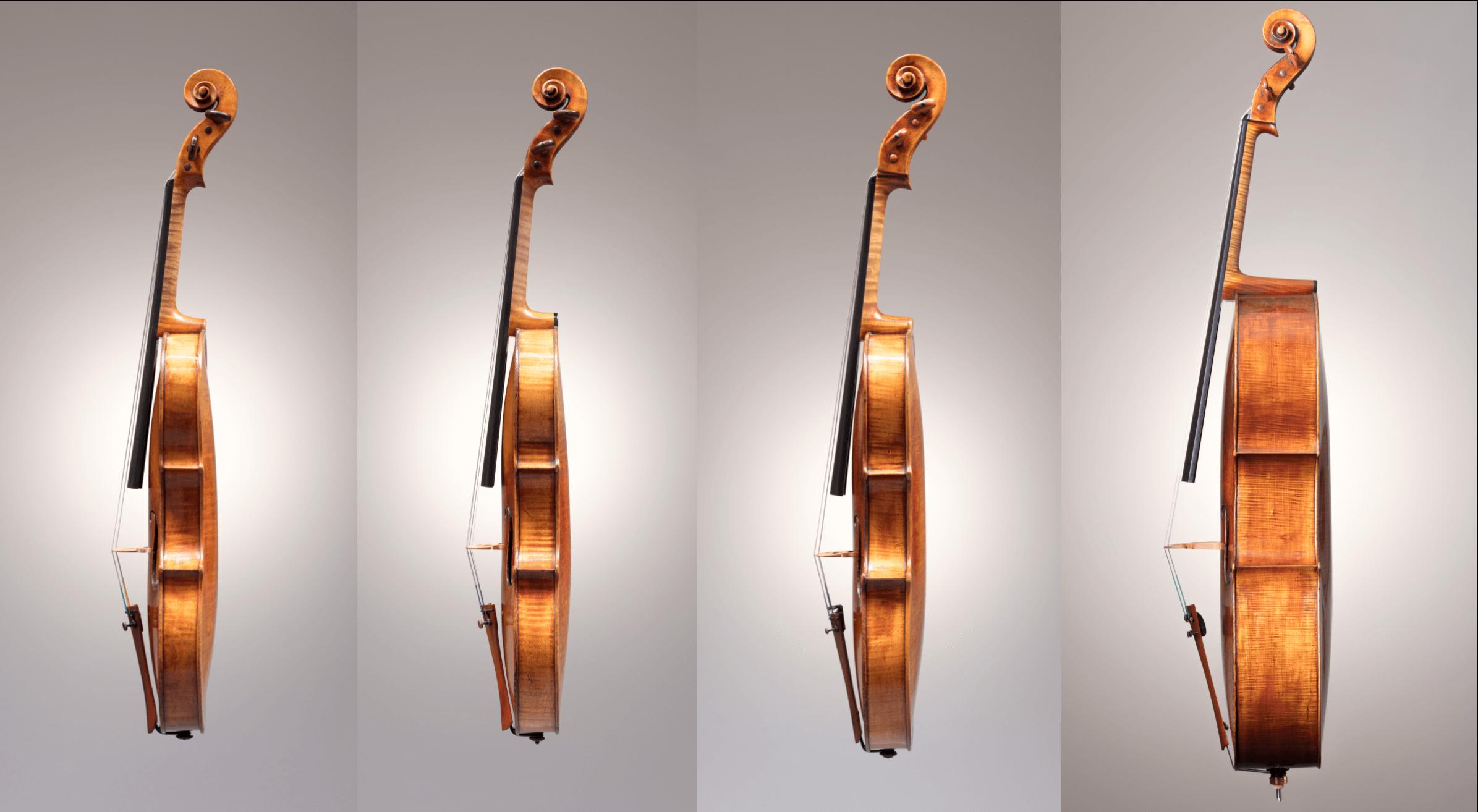 """Paganini Quartet"""
