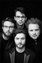 Goldmund Quartet ゴルトムント・クァルテット