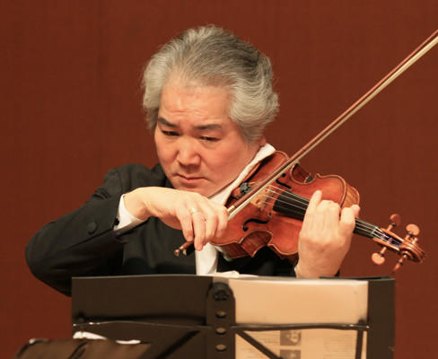 Kikuei Ikeda